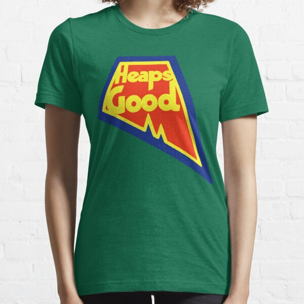 Heaps Good Again Essential T-Shirt