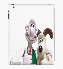 funny animation iPad Case/Skin