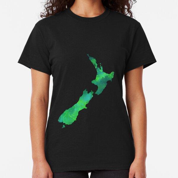 NZ Classic T-Shirt