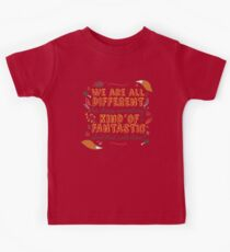 We Are Fantastic Kids Tee