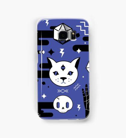 Eveel Kitties Samsung Galaxy Case/Skin