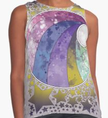 starlight spectacle Contrast Tank
