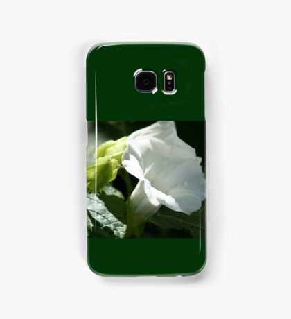 Glorious White Morning Samsung Galaxy Case/Skin