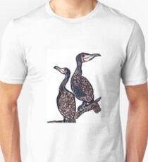 The Cormorants T-Shirt
