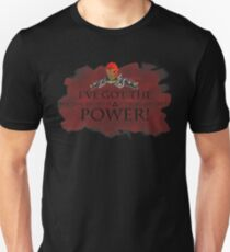Ganondorf and the Triforce of Power T-Shirt