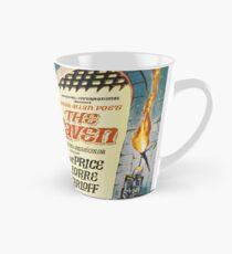 Vintage poster - The Raven Tall Mug