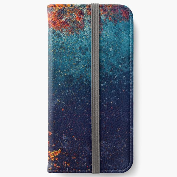 The Royal Baritonist of the Forest King iPhone Wallet