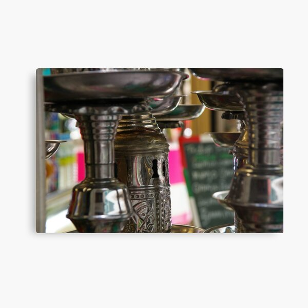 Solve This Three-Part Puzzle: What Is This Mystery Object? Canvas Print