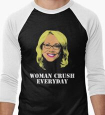 Doris Burke Woman Crush Everyday Drake  T-Shirt