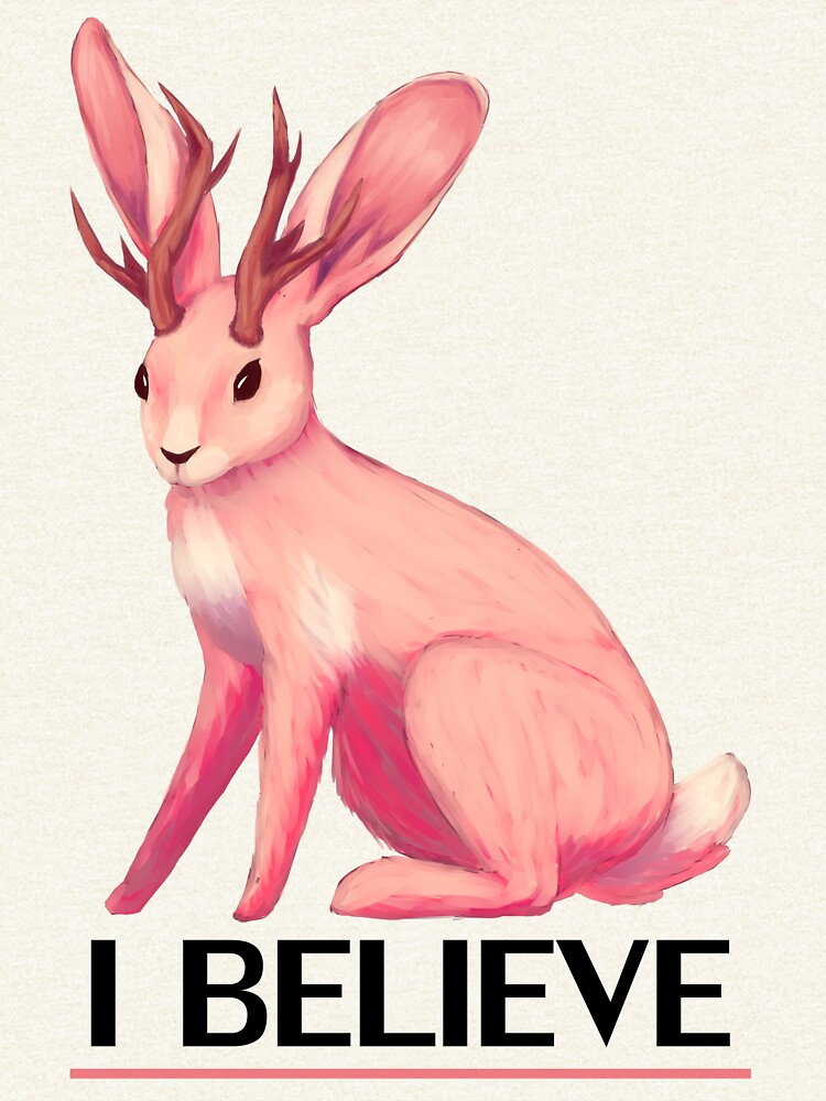 I Believe - Jackalope by BayKay