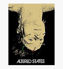 altered Photographic Print