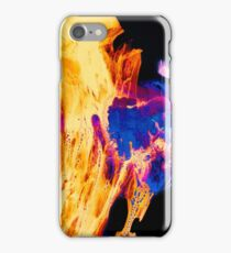 Paint Painting Texture Abstract Oil Acrylic iPhone Case/Skin
