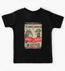 Ocarina Legends Kinder T-Shirt