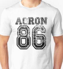 Agron '86 Unisex T-Shirt