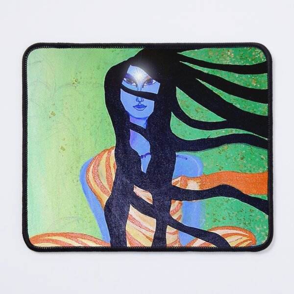Wind Mouse Pad