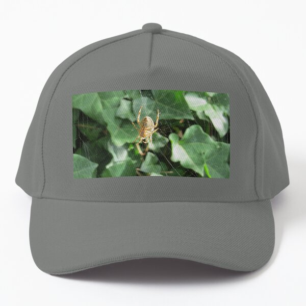 Get That Spider Off Me Baseball Cap