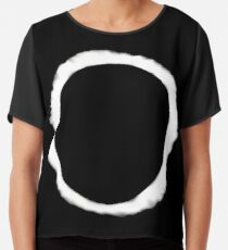 Eclipse Shirt (Dan Howell)  Chiffon Top