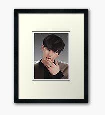 VIXX Ken Framed Print