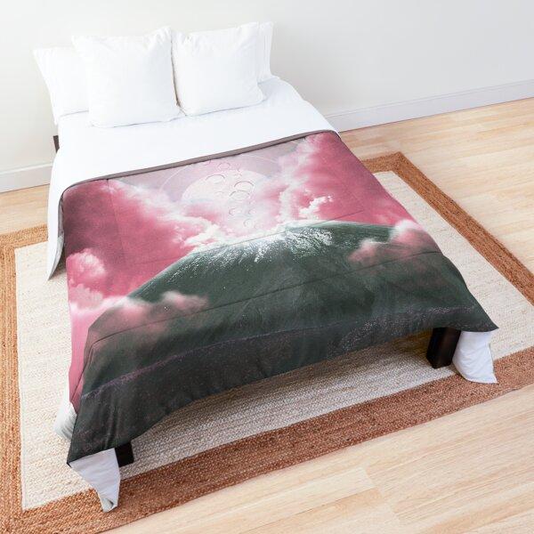 Perfectly Harmless Comforter
