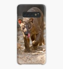 Prowling fosa Case/Skin for Samsung Galaxy