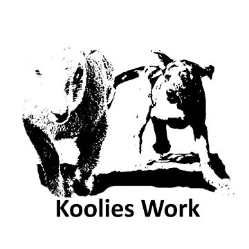 Koolies Work by KoolieClubAust