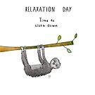 Relaxation Day by malouzuidema