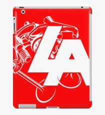 LA DESMO IPHONE & IPAD iPad Case/Skin