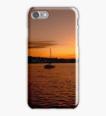 Wexford Harbour, Ireland iPhone Case/Skin