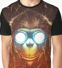 Monksmith II Graphic T-Shirt