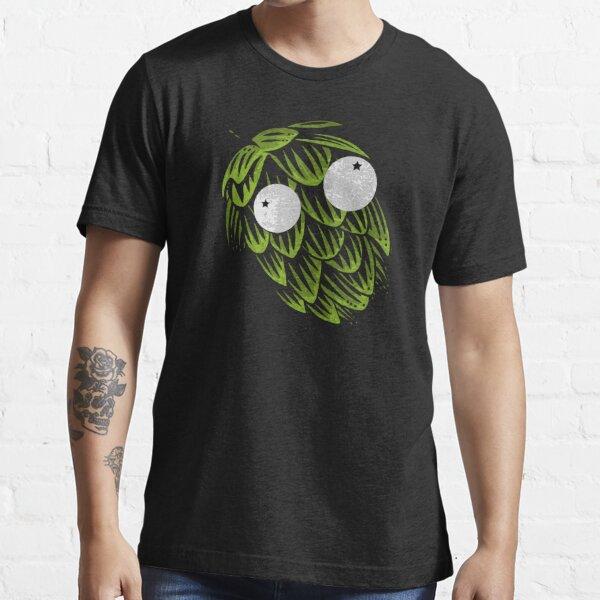 ZAPFENSTREICHI // Funny pine cones // comic design Essential T-Shirt