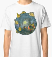 FINVASION Classic T-Shirt