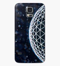 Icosahedron Case/Skin for Samsung Galaxy