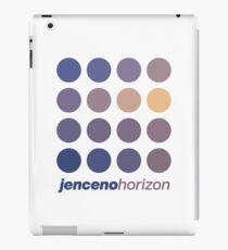 Horizont iPad-Hülle & Klebefolie