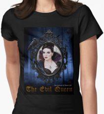 The Evil Queen poster  T-Shirt