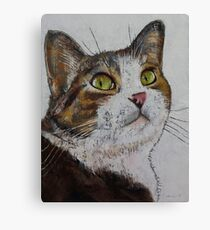 Ruby Canvas Print