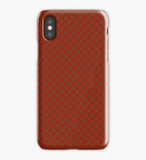Christmas Knit iPhone Case/Skin