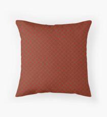Christmas Knit Throw Pillow