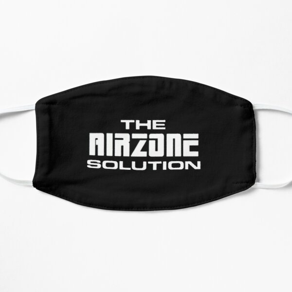The Airzone Solution - BBV film design Flat Mask