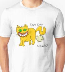 Fart Kat T-Shirt