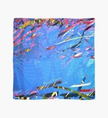 Summer Time (by the pool) Scarf