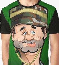 Carl Graphic T-Shirt