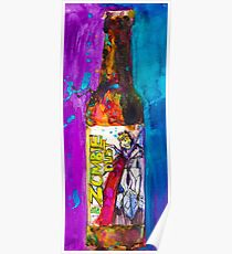 Zombie Dust by 3 Floyds Brewing Co. Beers  Poster