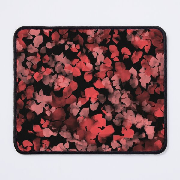 Blossoms Mouse Pad