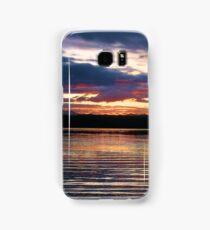 Natures Colour  Samsung Galaxy Case/Skin