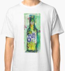 Rolling Rock Beer - Latrobe Brewing Company Classic T-Shirt