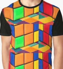 Blocks Graphic T-Shirt