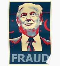 Trump University Poster