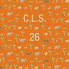 Pattern CLS 26 Darjeeling Limited & Hotel Chevalier by bonieiji