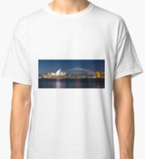 Sydney Icons Classic T-Shirt