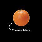 Orange by Articles & Anecdotes